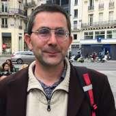 Votre guide local : Sébastien, Guide conférencier