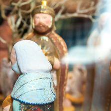 Individual lessons to make Santon (Provencal figurines).