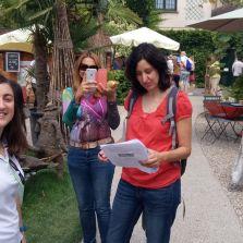 Sur les traces de Monet : chasse au trésor à Giverny !