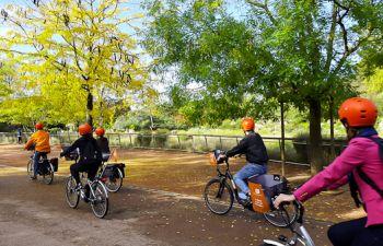 Visite guidée de Lyon à vélo électrique : une découverte originale