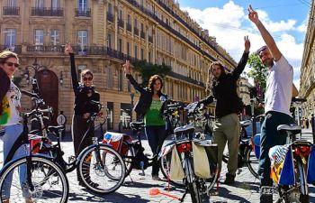 Les lieux incontournables de Marseille en vélo électrique