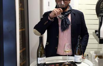 Dégustation Vins et Chocolats au cœur de Paris
