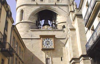 Balade photographique au cœur de Bordeaux