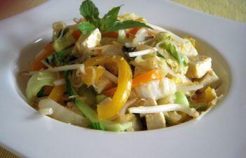 Cours de cuisine végétarienne & vegan à Lille