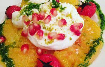 Journée gourmande : Marché des Capucins et cours de cuisine
