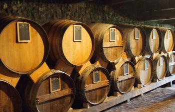 Visite guidée et dégustation de Calvados à côté de Honfleur