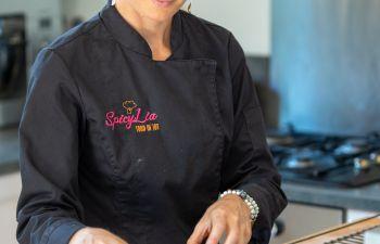 Atelier de cuisine à Antibes