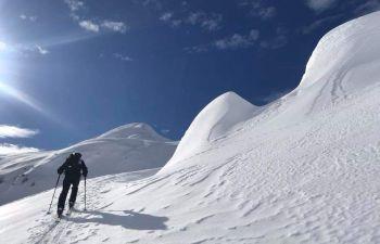 Ski Safari en Savoie