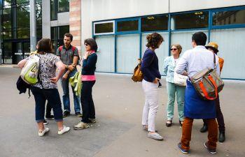 Butte aux Cailles, Quartier Chinois : vision insolite du 13ème !