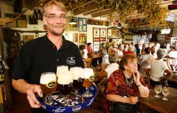 Visite d'une brasserie artisanale à deux pas de Dunkerque