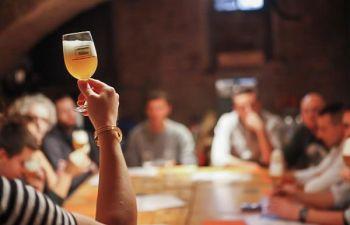 Initiation à la dégustation de bières artisanales à Lille